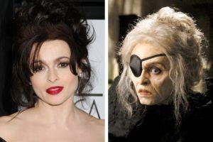 15 Aktris Hollywood ini korbankan kecantikannya demi peran