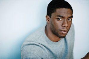 Mengenal lebih dekat King T'Challa dalam film Black Panther