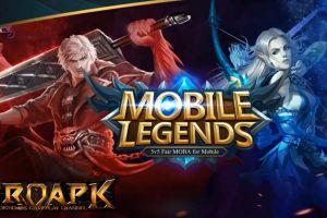 Ingin menang ranked di Mobile Legends? 5 hero ini wajib kamu coba
