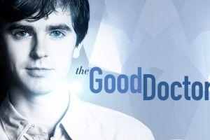 The Good Doctor, film inspiratif yang berkisah tentang dokter autis