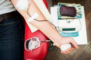 CR7 ogah tatoan karena ingin donor darah, ternyata ini 7 manfaatnya