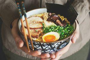 Ini tips mengenali makanan halal saat traveling ke Jepang