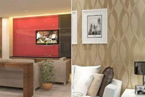8 Tips membuat ruangan sempit agar terkesan lebih luas dan lega