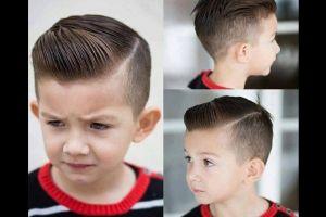 7 Gaya rambut untuk anak laki-laki ini bikin gayanya makin keren a6b5cc0fdf