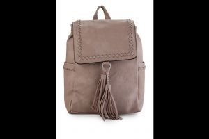 9 Backpack elegan yang bikin style kamu makin berkelas