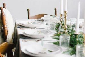 5 Istilah berbeda untuk menyebut waktu makan dalam Bahasa Inggris