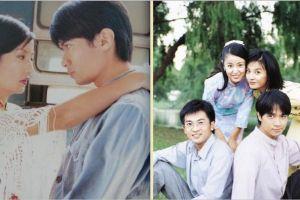 17 Tahun berlalu, ini transformasi pemain drama Taiwan Kabut Cinta