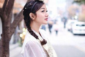 10 Pesona Nanda Arsyinta, beauty vlogger yang cantiknya kebangetan
