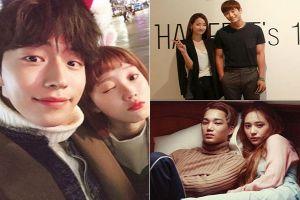 5 Pasangan seleb Korea yang baru jadian di 2018, mana yang kamu suka?
