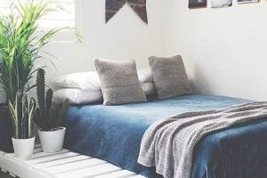 10 Inspirasi mengubah kayu bekas jadi furnitur berkelas