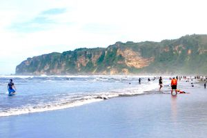 7 Tempat paling sulit dilupakan orang yang pernah tinggal di Jogja