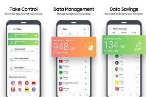 Samsung rilis aplikasi penghemat kuota, nggak lagi was-was boros nih