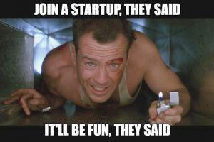 Mau jadi pengusaha tak ada salahnya bikin startup