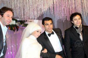 Istri salah bintang Liverpool ini ternyata hijabers, cantiknya neduhin