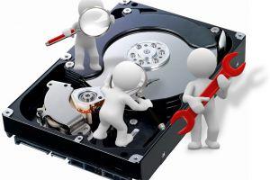 Hard disk kamu rusak? Begini cara memulihkannya