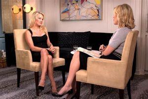 Muncul berita hoax Pamela Anderson meninggal, ini kronologisnya