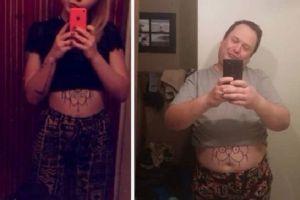 12 Momen saat ayah menirukan pose selfie putrinya, kocak abis