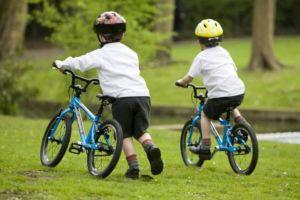 5 Sepeda anak generasi 90an ini dulu temani kamu keliling komplek