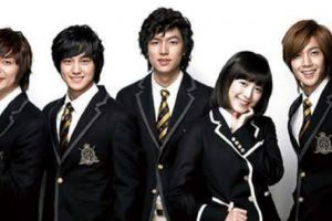 5 Scene di drakor 'Boys Over Flowers' paling legendaris, bikin kangen!