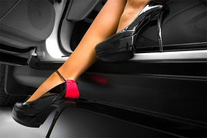 Berkendara pakai sandal jepit berbahaya, ini penjelasannya
