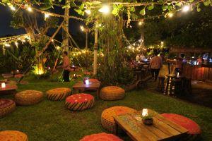 7 Rekomendasi tempat nongkrong malam di Bali yang asyik, cobain yuk!