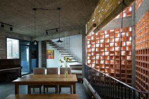 5 Tips mendesain rumah  dengan Roster agar  tampil keren dan modern