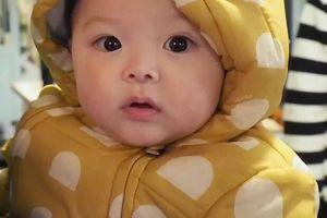 12 Foto menggemaskan pemeran Baby Sol di drama Eulachacha Waikiki