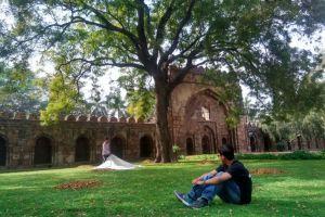 6 Wisata sejarah yang murah di Kota Delhi, India