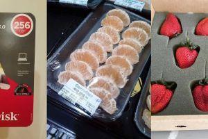10 Packaging barang unfaedah ini dijamin bikin kamu gemas maksimal
