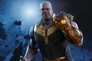 Misteri keberadaan Soul Stone di Avengers: Infinty War
