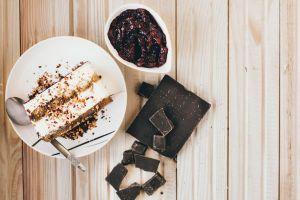 10 Dessert 'sosialita' di dunia, berlapis emas dan berlian