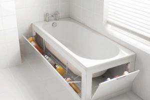 15 Ide bikin kamar mandi jadi lebih ciamik dan rapi, betah mandi nih