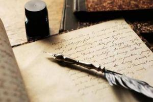 5 Kalimat motivasi penulis hebat dari masa ke masa agar terus menulis