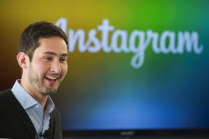 Tidak banyak yang tahu, ini lho sosok di balik kesuksesan Instagram
