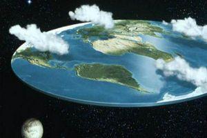 Hal menakutkan ini akan terjadi jika Bumi benar-benar datar