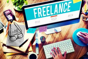 5 Alasan mengapa kamu bisa memilih Freelance sebagai pekerjaan
