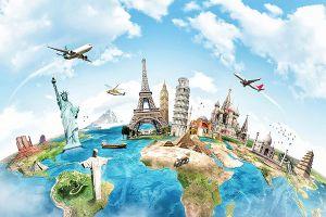 Aman & nyaman pas traveling ke luar negeri? Pasang 5 aplikasi ini dulu