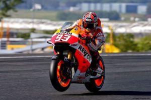 Marquez bertekad akhiri catatan buruk di siruit Le Mans, Prancis