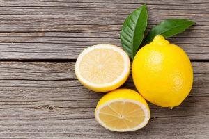 4 Manfaat ini bisa kamu dapatkan dari buah Lemon, segar dan sehat