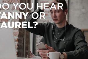 Apa yang kamu dengar? Yanny atau Laurel? Ini penjelasannya.