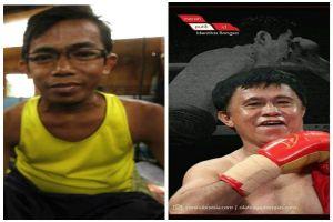 Seakan dibuang, 3 mantan atlet berprestasi ini hidup merana