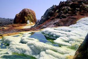 15 Tempat paling ekstrem di dunia, pikir dua kali kalau ingin ke sana