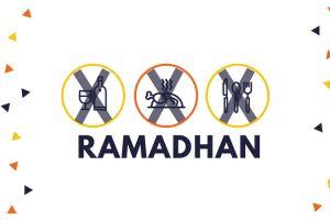 5 Hal ini paling sering terjadi di bulan Ramadhan, kamu mengalami?