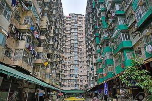 10 Negara yang warganya paling banyak menyewa tempat tinggal