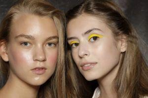 Dewy look vs Matte look, contek gaya makeup 4 seleb Hollywood ini nih