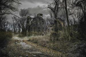 Tempat-tempat terabaikan di Staten Island, New York