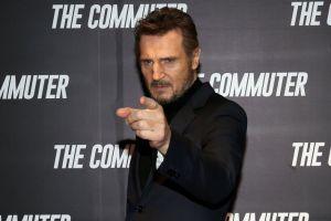 Liam Neeson tampil bareng Thor dalam Men In Black, udah gak sabar nih
