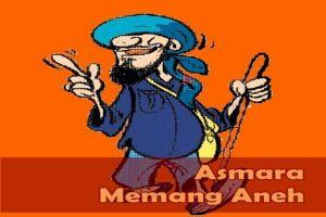 Kisah Abu Nawas sembuhkan sakit asmara sang Pangeran