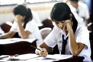 9 Meme siswa yang Ujian Akhir Sekolah di bulan Ramadan, bikin ngakak