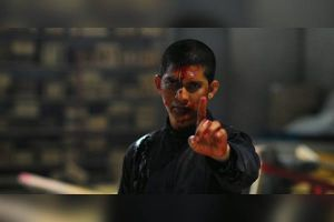 Iko Uwais & Tonny Jaa siap memberi ancaman lewat Triple Threat